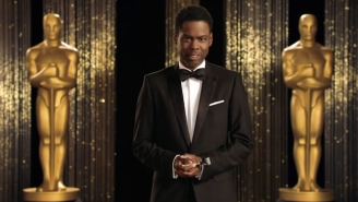 Chris Rock Takes On Shonda Rhimes' Stranglehold On ABC With His Latest Oscars Promo