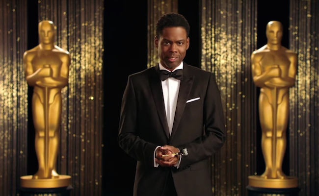 Oscar Winners 2016: The Full List Of Who Won What