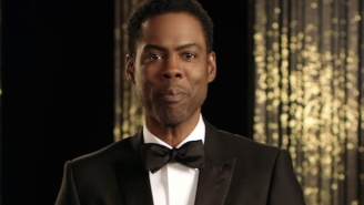 Chris Rock Called Rick Ross 'The Greatest Rapper Alive'