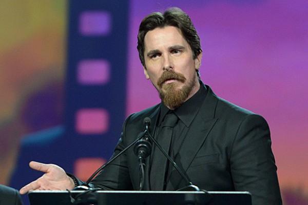 27th Annual Palm Springs International Film Festival Awards Gala - Awards Presentation