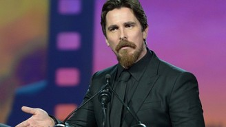 Christian Bale Has Finally Found A Health Reason For Refusing A Movie Role