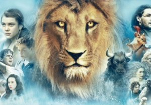 'The Chronicles Of Narnia' Is Getting A Very Odd 'Reboot'