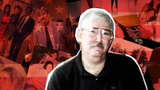 Nine Years Later, Robert Levinson's Family Is Still Fighting To Bring Him Home