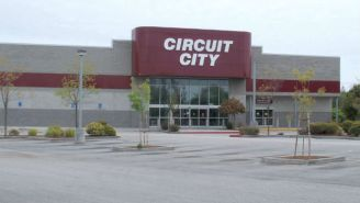 Circuit City Is Back From The Dead, But It Won't Be The Store You Know