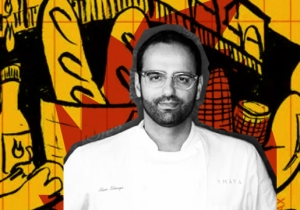 EAT THIS CITY: Chef Alon Shaya Shares His 'Can't Miss' Food Experiences in New Orleans
