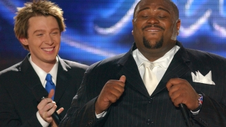 Clay Aiken Compares 'Boring Ass' 'American Idol' Judges To A Root Canal