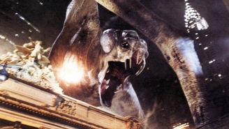 J.J. Abrams Promises A True Sequel To 'Cloverfield' Will Be Coming To Theaters