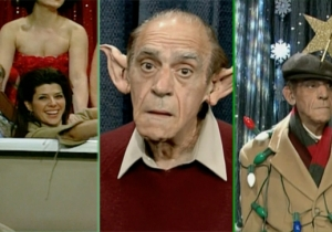 Conan Pays Tribute To The Always Hilarious Abe Vigoda With His Best 'Late Night' Moments