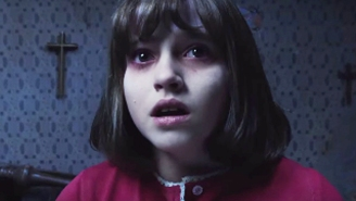 'The Conjuring 2' trailer: This time, with British accents