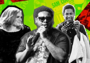 These Modern Day Sam Cooke Covers Will Help You Fully Appreciate The King Of Soul