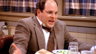 A George Costanza-Themed Bar Now Exists To Help You Drown Your Sorrows