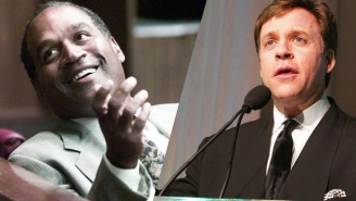 Bob Costas Claims He Missed A Call From OJ Simpson During The Infamous Bronco Chase