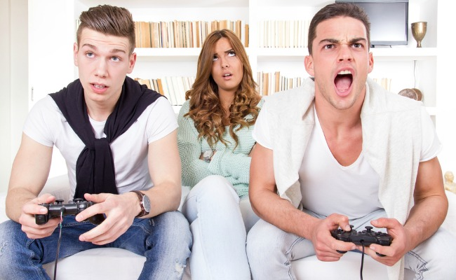couple-gaming