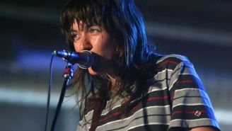 Listen To Courtney Barnett's Ode To Ramen Noodles, 'Three Packs A Day'