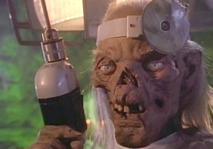 The 'Tales From The Crypt' Reboot May Not Be All That You're Hoping For