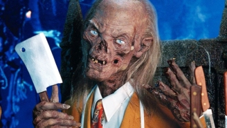 No Cryptkeeper in the 'Tales from the Crypt' revival? Here's why that's a mistake
