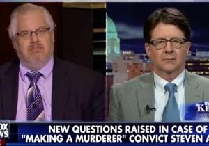 Lawyers Ken Kratz And Dean Strang Debate 'Making A Murderer' With Megyn Kelly