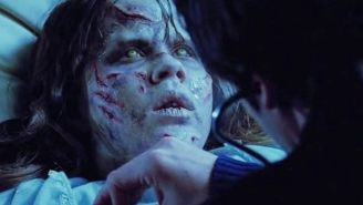 Well, it finally happened, they're rebooting 'The Exorcist'