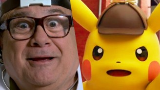 Danny DeVito As The Voice Of Detective Pikachu Is The Only Petition Worth Signing