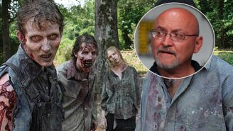 Former 'The Walking Dead' Showrunner Frank Darabont Rips AMC In Unsealed Deposition