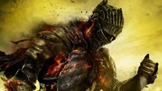 'Dark Souls' Invades The Comic Book World
