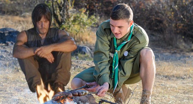 Daryl.Campfire