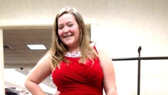 A Mom Wrote A Fiery Open Letter To The Salesgirl Who Suggested Spanx For A Teen