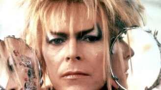Better late than never: Growing up without David Bowie
