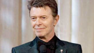 A complete list of everything David Bowie turned down