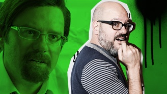 David Cross On Bringing Back 'Todd Margaret,' Going On Tour, Trump, And Twitter