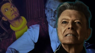 Five Videos: Remembering David Bowie's Late Career Transformation