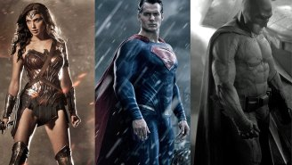 'Batman v Superman' round-up: The world of the Justice League just got a lot more crowded