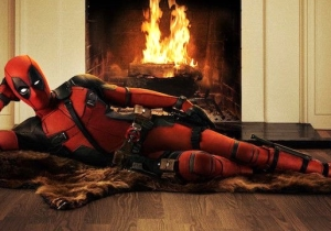 'Deadpool' Breaks The Fourth Wall With A Ferocious Lady-On-Lady Fight
