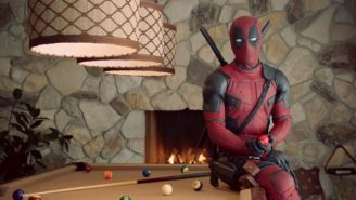 'Deadpool' And A Bogart Classic Lead The Week's Home Video Releases
