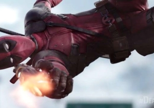This New 'Deadpool' TV Spot Has More Action Than Prom Night, Guaranteed