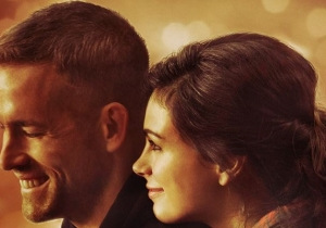 New 'Deadpool' Banner Wants Lovebirds To See The Film On Valentine's Day