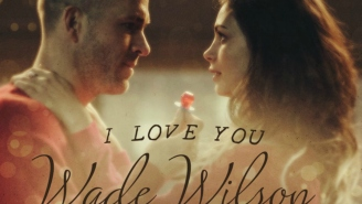 'Deadpool' marketing spoofs Nicholas Sparks and '50 Shades' of Wade Wilson