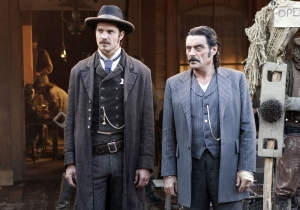 The 'Deadwood' movies are finally happening (maybe)