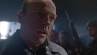 Dean Norris Joins Gullermo Del Toro's 'Scary Stories To Tell In The Dark'