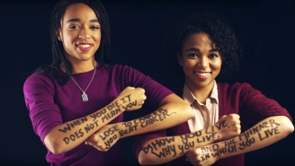 Stuart Scott's Daughters Created A Video Tribute To Their Father On The Anniversary Of His Passing