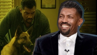 Deon Cole On How Steve Carell Wrote His 'Angie Tribeca' Part Just For Him