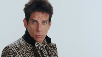 Derek Zoolander Dumps His Soul While Answering 73 Questions For Vogue