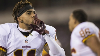 DeSean Jackson Has Some Choice Words About Chip Kelly Ruining The Eagles