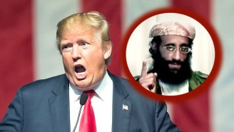 An Al-Qaeda Based Militant Group Featured Donald Trump In A Recruitment Video