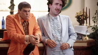 'Dumb & Dumber' And Other Movies Nic Cage Almost Starred In