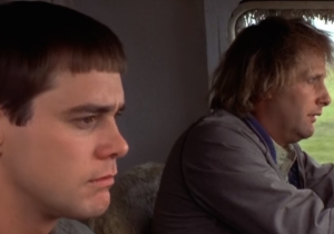 Someone brilliantly re-cut 'Dumb and Dumber' as an Oscar-winning drama