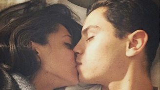 Disney Channel Star Jake T. Austin Has Found Love With A Fangirl Who Stalked Him Online