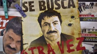 The Many Urban Legends That Aided The Myth Of 'El Chapo'