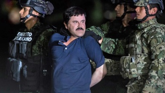Details Behind El Chapo's Capture Emerge As He Returns To Same Prison He Escaped