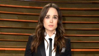 Ellen Page Will Interview A Cop Who Claims To Kill Gay People In Her 'Gaycation' Series